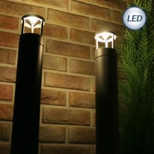 LED 반사 1등 잔디등 램프포함 114589