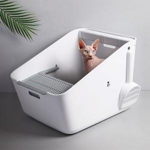 [펫킷] 퓨라캣 스마트 고양이화장실