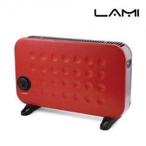 [LAMI] 컨벡션 히터 LMH-C2000 (24시간/송풍기능/자연대류)