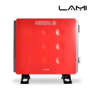 [LAMI] 대류난방식 미니 컨벡션 히터 LMH-C500 (벽걸이/스탠드)