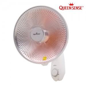 퀸센스 벽걸이형 원적외선 전기히터 QSH-CW400K