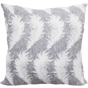 feather gray