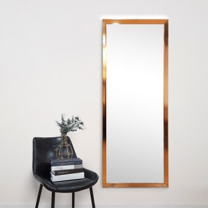 [디센] JENO 제노 트라이앵글 대형 벽걸이 전신거울