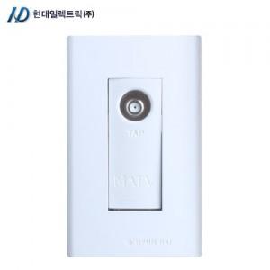 [현대일렉] CATV-유니트 3방