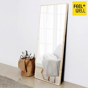 필웰네이쳐원목대형와이드전신거울1700x700
