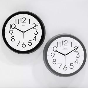 레아무소음벽시계