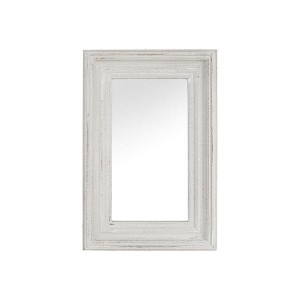 SG 그레이 프레임 거울 20X30