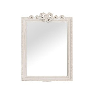 SG 토프 리본 직사각 거울 35X49