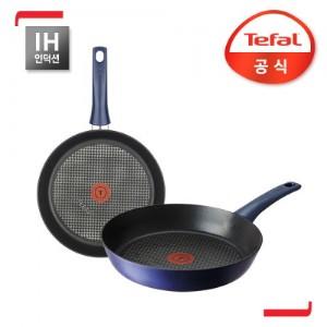테팔 썩쎄스 인덕션 2종 세트 (프라이팬22cm+프라이팬26cm)