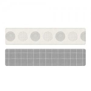 [파크론] 모노스팟 주방매트 (특대) 210x44x1.2cm