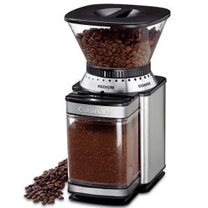 Cuisinart DBM-8 Supreme Grind Automatic Burr Mill / 2040g