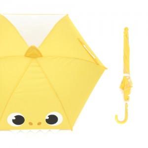[오키즈]핑크퐁 40 우산 [아기상어페이스 한폭 POE-10008] [M0095]
