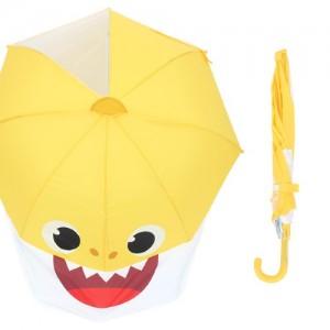 [오키즈]핑크퐁 47 우산 [아기상어페이스 한폭 POE-10011] [M0098]