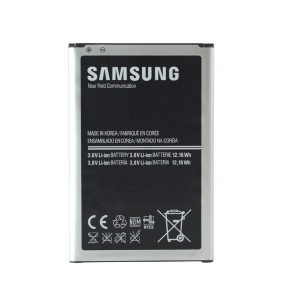 Samsung Battery Galaxy Note 3 Original OEM - Non-Retail Packaging