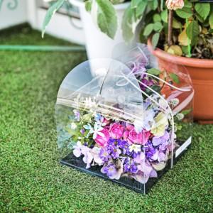 [에타클래스] 플라워 케이크 만들기 원데이클래스 [피움] 꽃꽃이 성인취미 판교