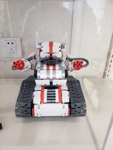 샤오미 미투 토이 로봇 블록
