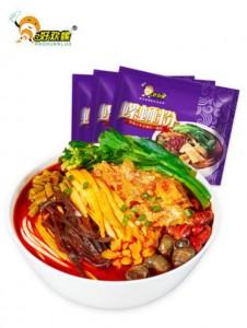 하오환  뤄쓰펀/로스펀 중국 쌀국수 중국국수 300gx3