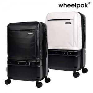 휠팩_모던 화물용 여행캐리어 24형 확장형 TSA락