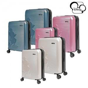 디즈니_히어로 여행캐리어세트 20형+24형 확장형 TSA