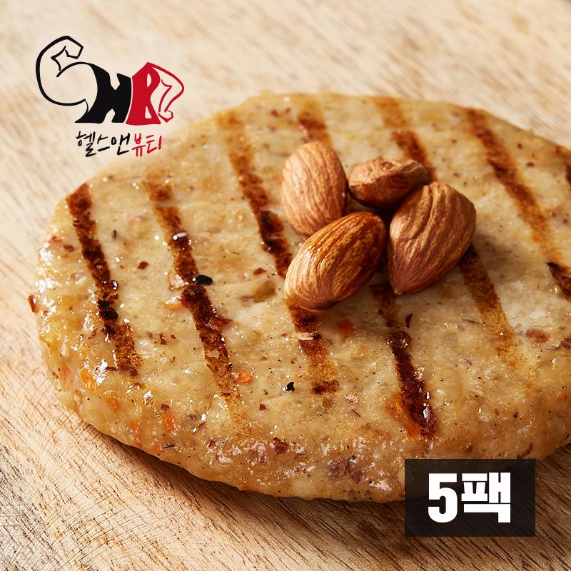 현아닭 닭가슴살 스테이크 5팩