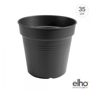 [엘호 elho] 그린베이직 그로우팟 다용도화분(35cm)