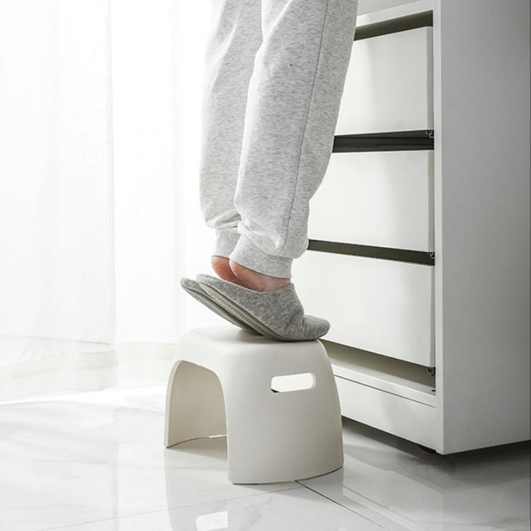욕실 목욕 의자 다용도 스텝스툴