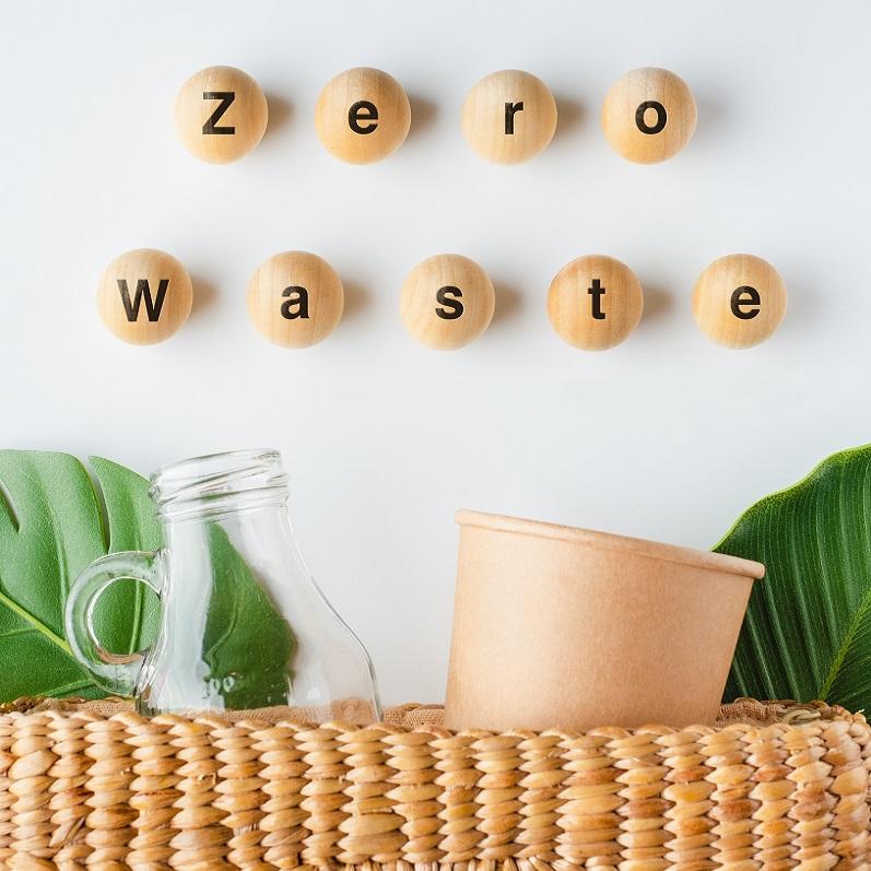 지구를 위한 친환경 상품전 #제로웨이스트 도전